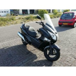 Honda Scooter Silverwing...