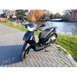Kymco Snorscooter People S...