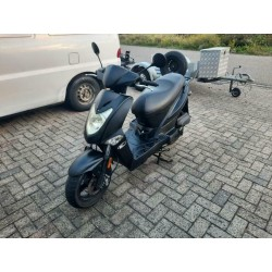 Kymco Bromscooter Agility |...